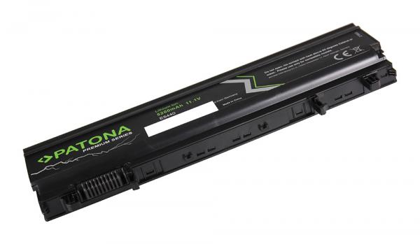 Acumulator Patona Premium pentru Dell E5440 Latitudine 14 15 14 5000 14 5000-E5440 15 5000 15 312- 1