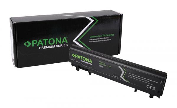 Acumulator Patona Premium pentru Dell E5440 Latitudine 14 15 14 5000 14 5000-E5440 15 5000 15 312- 0