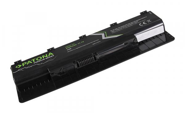 Acumulator Patona Premium pentru Asus N46 N46 N46V N46VJ N46VM N46VZ N56 N56D N56DP N56V N56VJ [1]