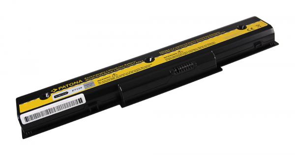 Acumulator Patona pentru Medion Akoya E7218 Akoya E7218 MD97872 MD97938 MD98680 MD98770 [1]