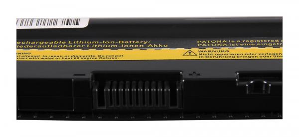 Acumulator Patona pentru Asus 1025 1025C Eee PC 1025 1225 1025B 1025C 1025CE 1225B 1225C 2