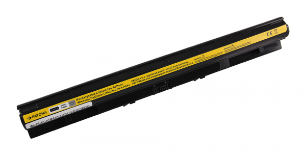 Acumulator Patona pentru Lenovo G400s G405s ERASER G50 G50-30 G50-45 G50-70 G50-70A 1