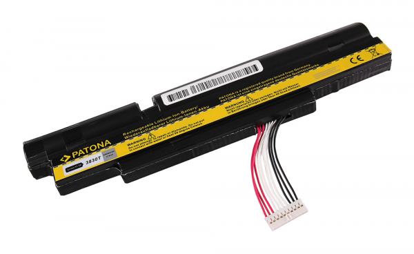 Acumulator Patona pentru Acer Aspire TimelineX 3830T 4830T 5830T Aspire 3830G 3830T 3ICR 1