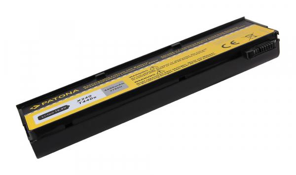 Acumulator Patona pentru Lenovo X240 ThinkPad K2450 T440 T440S X240 121500146 121500 1