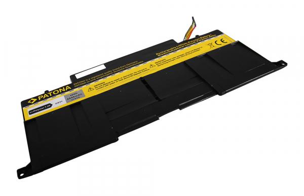 Acumulator Patona pentru Asus UX31 Ultrabook UX31 UX31A UX31E UX31 ZenBook UX31 UX31A [1]