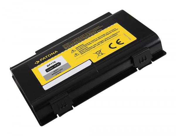 Acumulator Patona pentru Fujitsu BP176 Celsius H700 Mobile Workstation H710 Mobile 1
