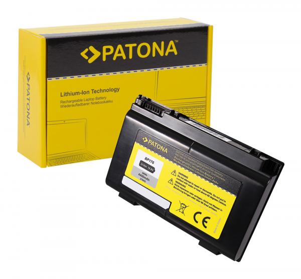 Acumulator Patona pentru Fujitsu BP176 Celsius H700 Mobile Workstation H710 Mobile 0