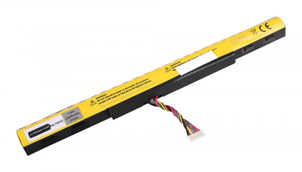 Acumulator Patona pentru Acer Al15A32 Aspire E5-422 E5-422G E5-432 E5-432G E5-452 4ICR 1