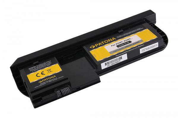 Acumulator Patona pentru Lenovo Tablet Thinkpad X220T X230T 0A36285 0A36286 1