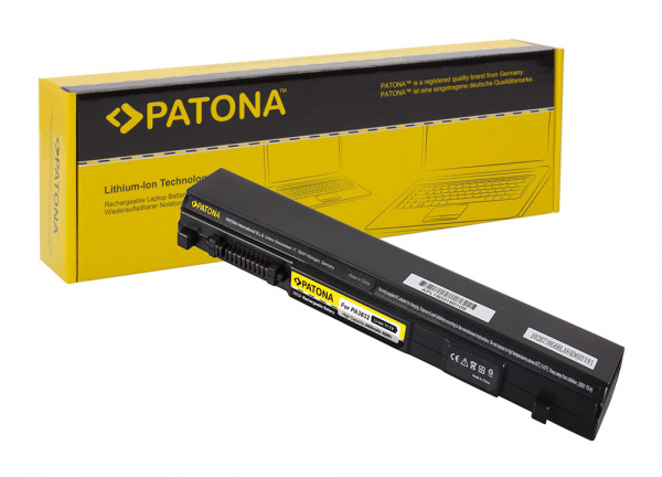 Acumulator Patona pentru Toshiba Portégé Tecra R630 R700 R840 R940 PA3831U-1BRS PA3832U-1BRS 0