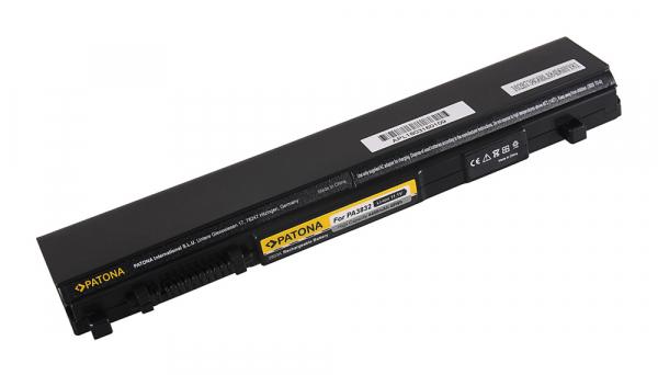 Acumulator Patona pentru Toshiba Portégé Tecra R630 R700 R840 R940 PA3831U-1BRS PA3832U-1BRS 1