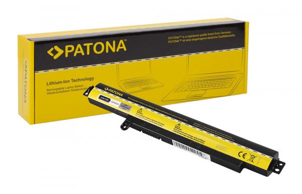 Acumulator Patona pentru Asus F102BA X102B X102BA-HA41002F X102BA-BH41T 0