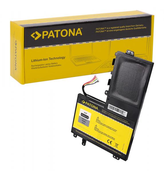 Acumulator Patona pentru Toshiba Satellite M40-A M50-A U40t-A 5157 P000577250 PA5157U-1BRS [0]