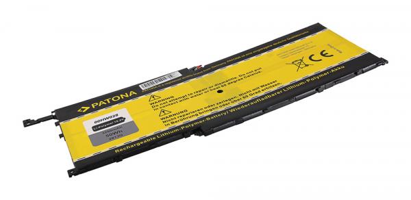 Acumulator Patona pentru Lenovo ThinkPad X1 Carbon Yogo serie 00HW028 SB10F46466 [1]