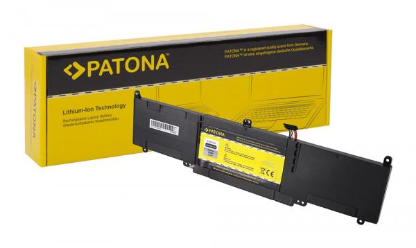 Acumulator Patona pentru Asus ZenBook UX303 UX303L UX303LA UX303LB UX303LN C31N1339Asus [0]