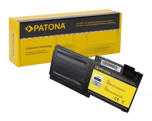 Acumulator Patona pentru HP SB03 EliteBook 720 Seria 725 Seria 825 Seria HSTNN-LB4T 0
