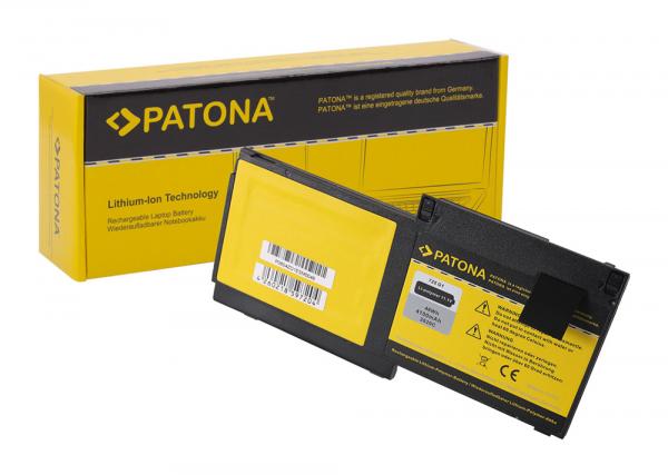 Acumulator Patona pentru HP SB03XL EliteBook 725 G1 820 G1 820 HSTNN-L13C HSTNN-IB4T 0