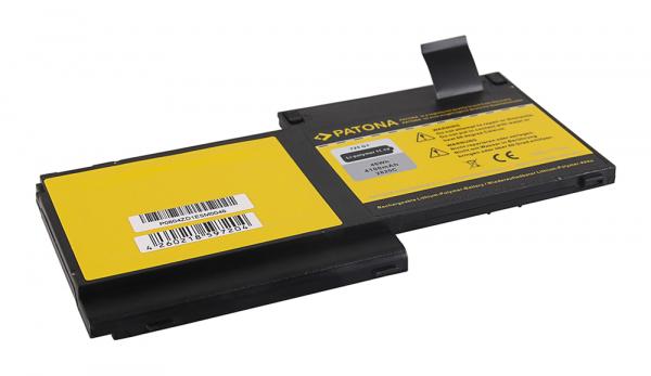 Acumulator Patona pentru HP SB03XL EliteBook 725 G1 820 G1 820 HSTNN-L13C HSTNN-IB4T 1