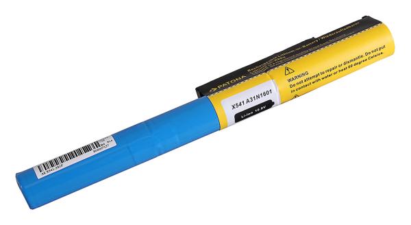 Acumulator Patona pentru Asus X541 seria 0B110-00440000 A31LP4Q A31N1601 1