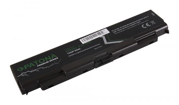 Acumulator Patona Premium pentru Lenovo T440P T540P W540 L440 45N1145 1