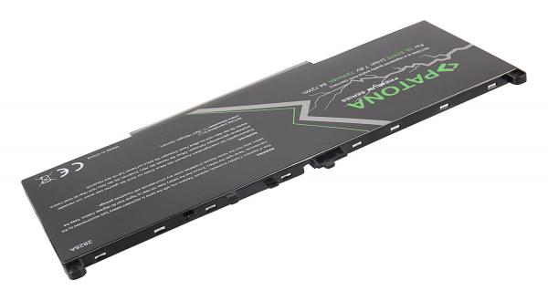 Acumulator Patona Premium pentru Dell E5400 Latitude E5400 E5500 1