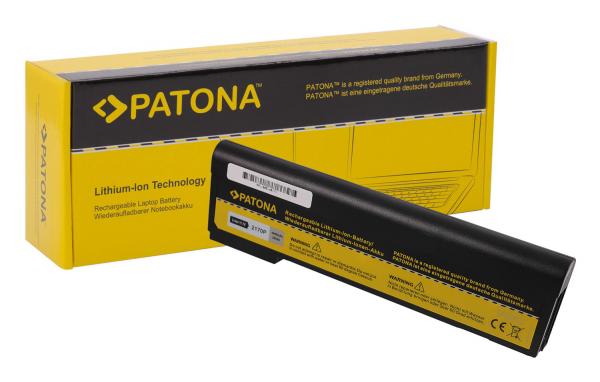 Acumulator Patona pentru Notebook HP EliteBook 2170p 2170p 3I [0]