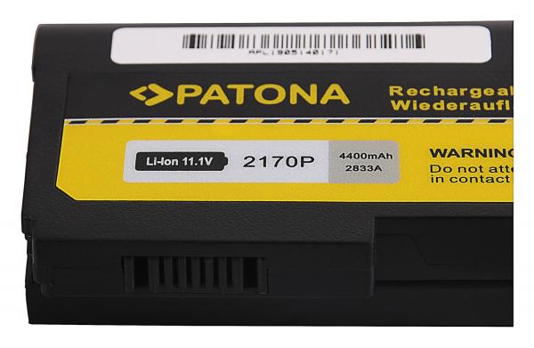 Acumulator Patona pentru Notebook HP EliteBook 2170p 2170p 3I [2]