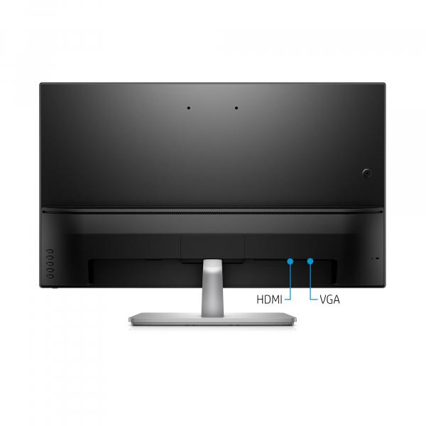 """Monitor LED IPS HP 31.5"""", Full HD, HDMI, Argintiu, 32s 1"""