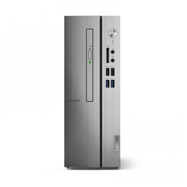 Desktop Pc Lenovo IdeaCentre 510S-07ICB, Core i5-9400, 8 GB RAM, 512 GB SSD, Windows 10 Home 1