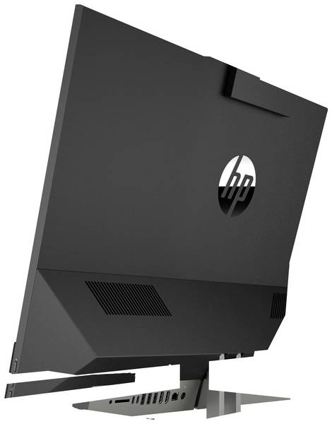 """PC All-in-one HP Pavilion 27-xa0012ng 27"""" Intel® Core ™ i5 9400T 8 GB 1024 GB 256 GB SSD Nvidia GeForce MX2 Win 10 Home 1"""
