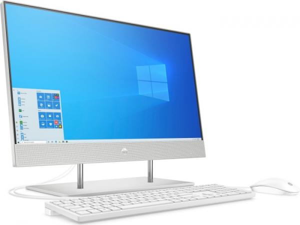 "Sistem All-in-one PC HP 24-dp0003ng 23,8"" Intel® Core ™ i7 i7-1065G7 8 GB 512 GB SSD Nvidia MX330 Win 10 Home 1"