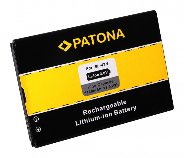 Acumulator Patona pentru LG G Pro Lite Dual Optimus D686 E940 E977 E980 E986 E988 F240K 0