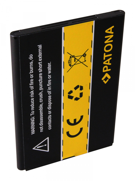Acumulator Patona pentru LG G Pro Lite Dual Optimus D686 E940 E977 E980 E986 E988 F240K 2