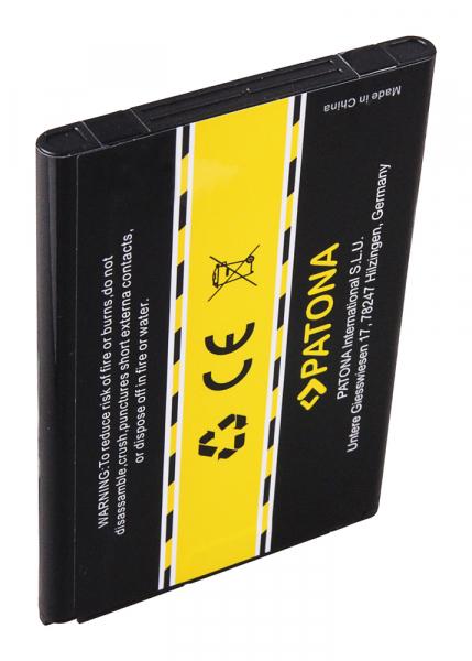 Acumulator Patona pentru LG G4 BL-51YF DS1402 G4 G4 Dual SIM G4 Dual-LTE H810 H811 H815T 1