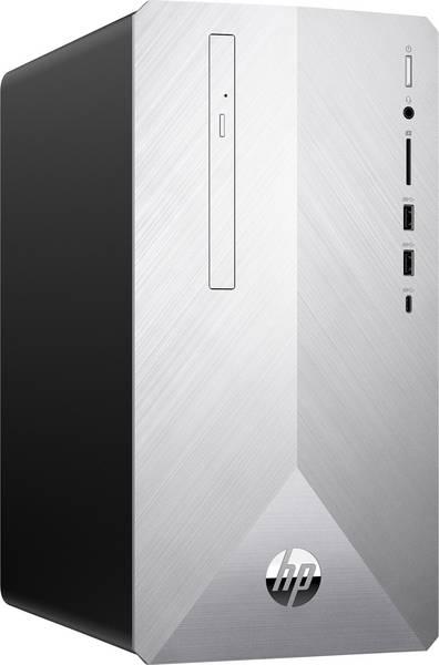 PC HP Pavilion 595-P0582ng Intel® Core ™ i5 i5-8400 8 GB 1 TB HDD 256 GB SSD Intel UHD Graphics 630 Windows® 10 Home 1