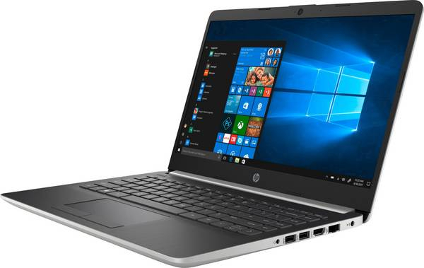 "Laptop HP 14,0"" Full HD AMD Ryzen ™ 7 3700U 8 GB RAM 1 TB HDD 128 GB SSD AMD Radeon Vega Graphics Vega 10 1"