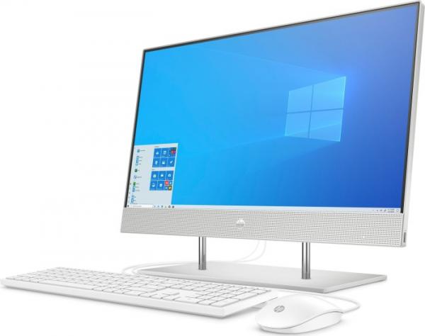 "Sistem All-in-one PC HP 24-dp0003ng 23,8"" Intel® Core ™ i7 i7-1065G7 8 GB 512 GB SSD Nvidia MX330 Win 10 Home 2"