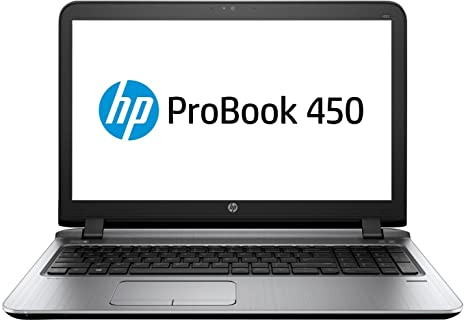 "Laptop REFURBISHED HP ProBook 450 G2 i5-5200U (3M Cache, up to 2.20 GHz), Broadwell, 15.5"", 4GB, 240 SSD GB 0"
