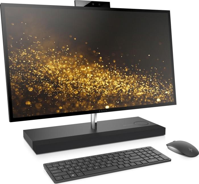 Sistem All-in-One PC HP Envy 27-b258ng 68.6 cm (27 inch) Intel® Core™ i7-8700T 16 GB 2048 GB + 512 GB SSD Nvidia GeForce GTX 1050 Win 10 Home 6