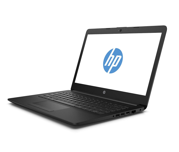 Laptop HP Notebook 14-ck0203ng Negru, i5-8250U, 8 GB DDR4, 256 GB SSD, Windows 10 Home 3