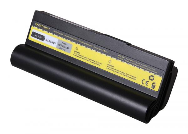 Acumulator Patona pentru ASUS Eee PC 901 904 904HD 1000 10500mAh 0