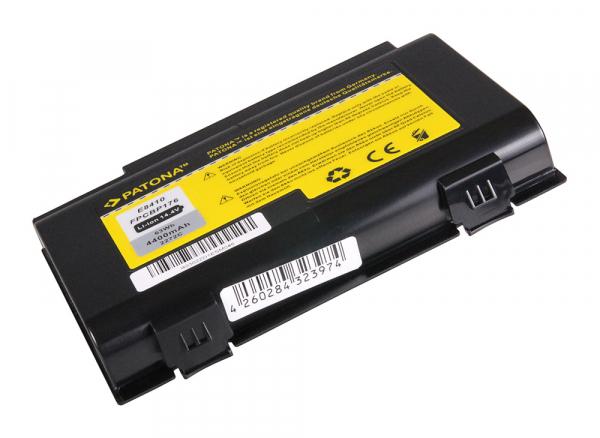 Acumulator Patona pentru Fujitsu-Siemens E8410 E8420 N7010 NH570 A1220 A6210 AH530 4400 mAh 2