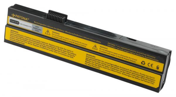 Acumulator Patona pentru Fujitsu Siemens Pro V2020 A7640 M1437 M7425 M7440 1