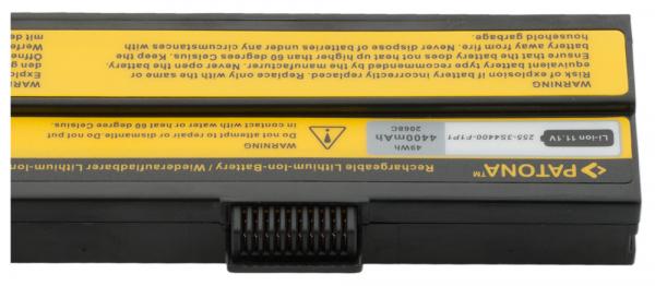 Acumulator Patona pentru Fujitsu Siemens Pro V2020 A7640 M1437 M7425 M7440 4