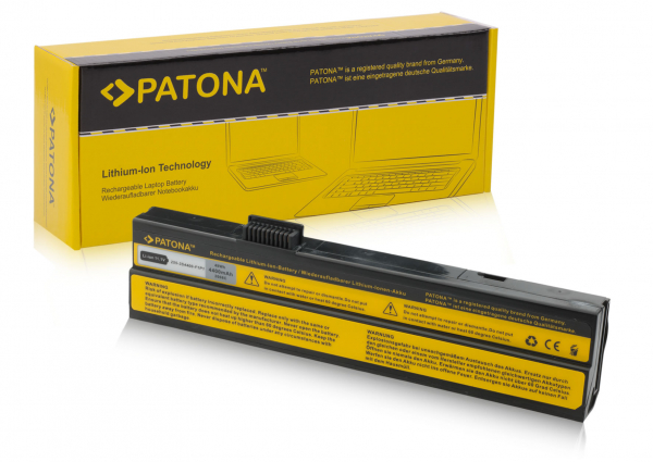 Acumulator Patona pentru Fujitsu Siemens Pro V2020 A7640 M1437 M7425 M7440 0