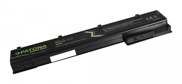 Acumulator Patona Premium pentru HP Mobile Workstation 8560w 8560w  EliteBook 8560w 8560w 1