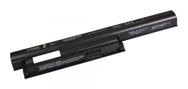 Acumulator Patona Premium pentru Sony BPS26 Vaio CA CB EG EH EJ EL VPCCA (Toate 2011 modle) VPCCB 1