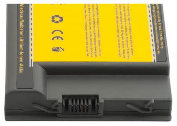 Acumulator Patona pentru Acer 650 Aspire 1440 1450 1451LCi 1451LMi 1452LC 2