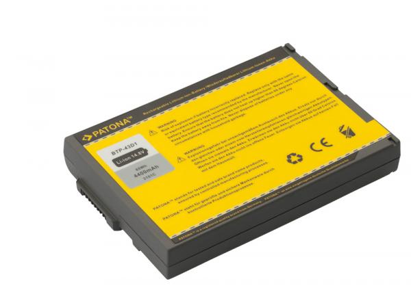 Acumulator Patona pentru Acer 220 TravelMate 222x 223x 223XC 223XV 225X 1