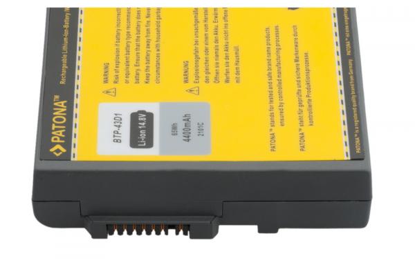 Acumulator Patona pentru Acer 220 TravelMate 222x 223x 223XC 223XV 225X 2